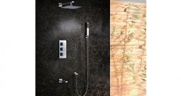 Installation tips for concealed showers