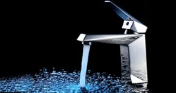 How to choose the basin mixer
